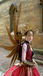 Steampunk with Wings