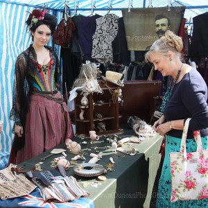 Steampunk Market - Castle Square @ Castle Square | United Kingdom