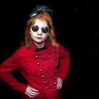 Young Steampunk