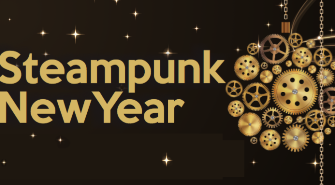 Steampunk New Year