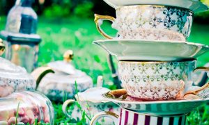 Mad Hatters Tea Party (Friday) @ Constance Stewart Hall | England | United Kingdom