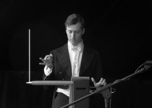 Learn the Theremin @ Robert Hardy Building | England | United Kingdom
